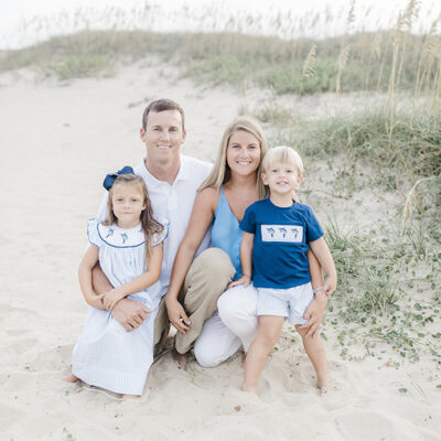 Bayliss Family