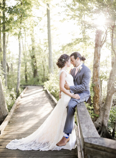 Navigating Your Destination Wedding During Covid-19 ⎜ Outer Banks Wedding Photographer
