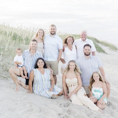 Wildsmith Family