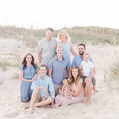 Shadron Family