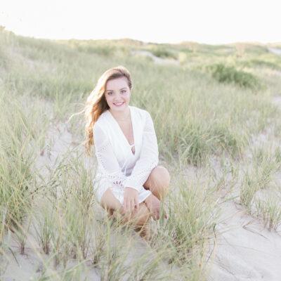 Megan // Senior