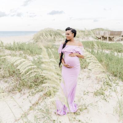 Brittany // Maternity